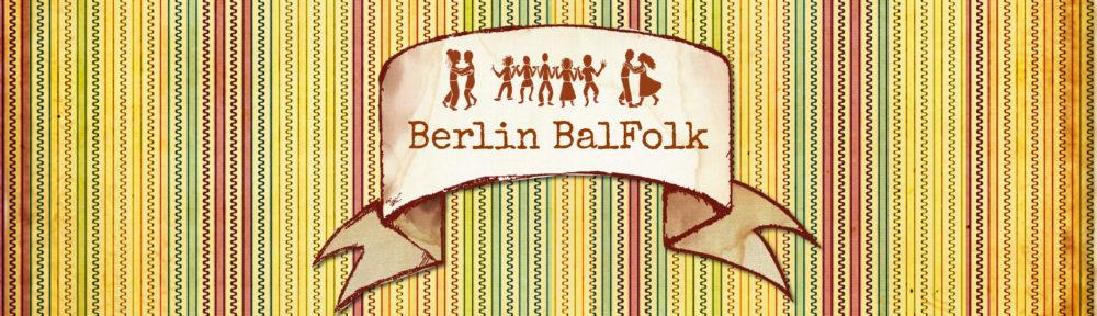 BalFolk Berlin